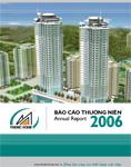 Báo cáo thường niên 2006