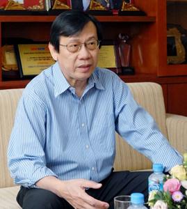 Chủ tịch TDH: Sẽ phát triển dự án BĐS dành cho người thu nhập dưới trung bình