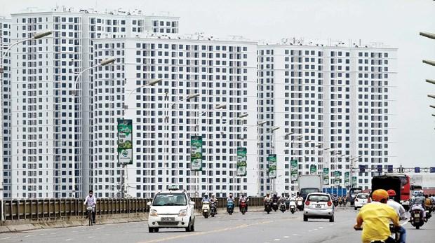 Soi kế hoạch 2014 của các doanh nghiệp địa ốc