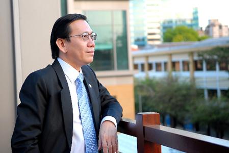TS Lê Chí Hiếu: Những tín hiệu tích cực hiện nay là khởi đầu tốt cho BĐS 2015