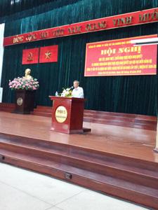 HFIC tổ chức hội nghị học tập, quán triệt thực hiện nghị quyết