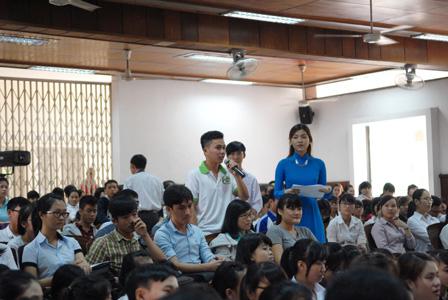 Thuduc House khởi nghiệp cùng sinh viên – thanh niên TPHCM