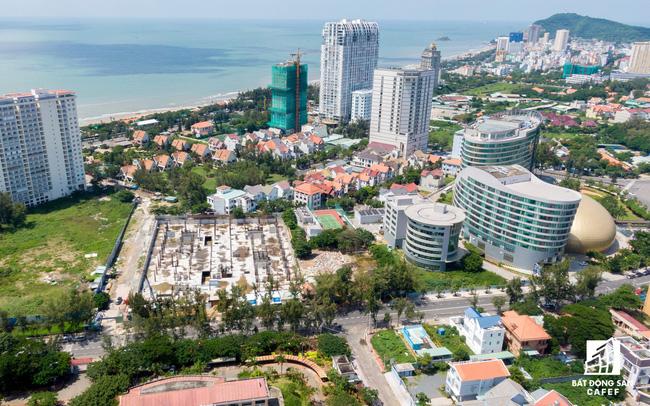 Bà Rịa - Vũng Tàu: Chấp thuận đầu tư 2 dự án nhà ở tại thị xã Phú Mỹ