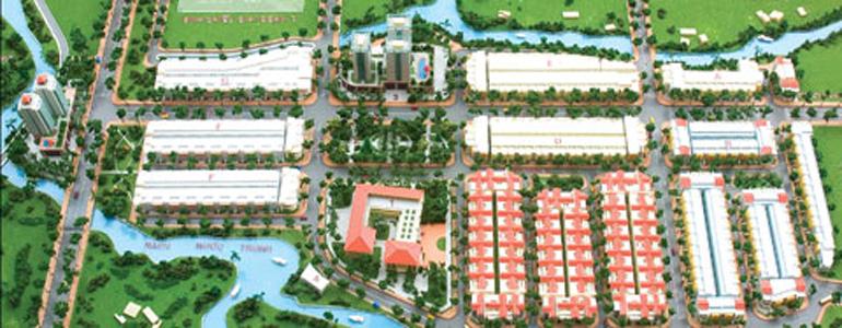 Khu đô thị mới Bình Chiểu