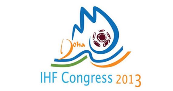 Đại hội Liên đoàn bóng ném Quốc tế 2013 tại DOHA, QATAR