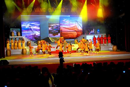 Thuduc House 5 năm liền đoạt giải thưởng Sao Vàng Đất Việt