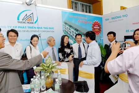 Hiệp hội Bất động sản Việt Nam: Mùa xuân tháng 5