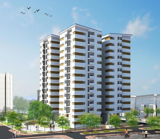 Thuduc House: Kế hoạch lãi tăng trưởng 70%, nới room ngoại lên 60%