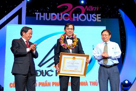 Thuduc House kỷ niệm 20 năm thành lập